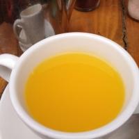 Soothing Turmeric Tea